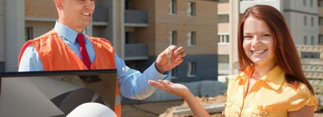 """Deweloper oddaje nam klucze do mieszkania, czyli """"przezorny, zawsze ubezpieczony"""""""