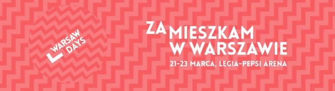 """APM na """"Warsaw Days – (za)mieszkam w Warszawie"""""""