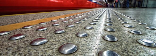 Przystanek: Metro Kondratowicza