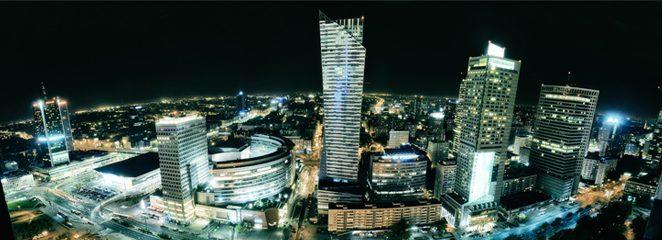 Gdzie powstają nowe osiedla w stolicy?